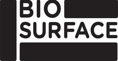 Lancement de la gamme de produits Biosurface